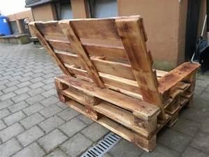 Bauanleitung Paletten Sofa : paletten sofa polster kaufen ~ Markanthonyermac.com Haus und Dekorationen