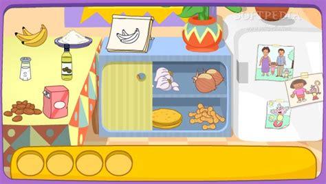 Dora Is Cooking Download