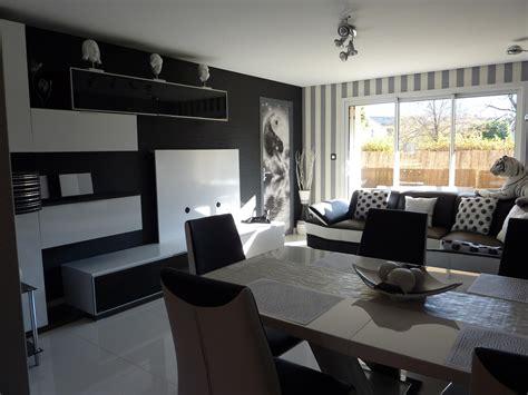 ordinaire meilleur peinture pour plafond 10 d233co salon moderne noir et blanc gris digpres