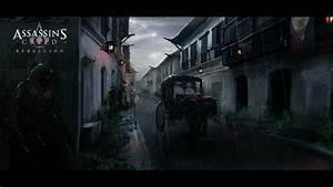 Assassin's Creed Rebellion 01 by Hachiimon on DeviantArt