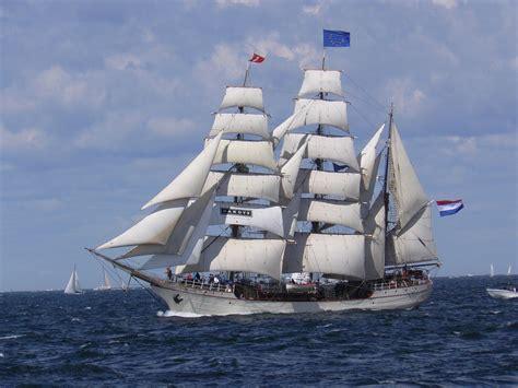 Zeilboot Foto by Europa Zeilboot Fs Senator Brockes 183 Gratis Foto Op Pixabay