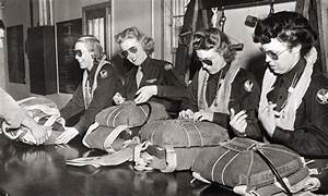 WASP The Women Air-force Service Pilots | Women with Wings ...