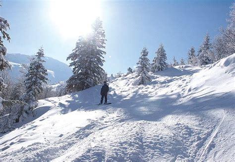 station de ski les monts d olmes pyr 233 n 233 es ari 232 ge domaine skiable