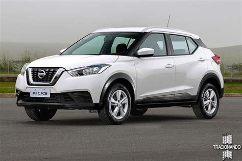Nissan Kicks 2018 Para Pcd Todos Os Detalhes Do Modelo