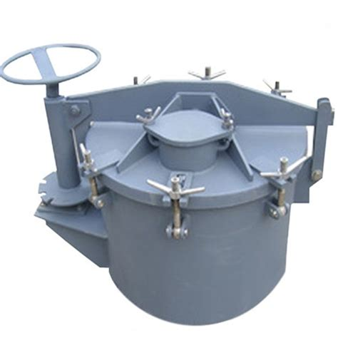 Boat Gas Tank Hatch by Marine Oil Tight Hatch Cover Zhiyou Marine