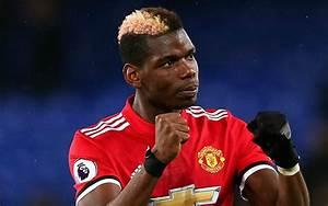 Manchester United Star Paul Pogba Girlfriend and Dating Rumors