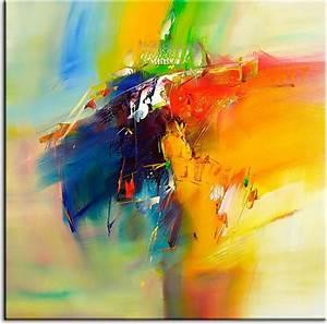 Moderne Kunst Leinwand : hochwertige baustoffe leinwandbilder malerei ~ Markanthonyermac.com Haus und Dekorationen