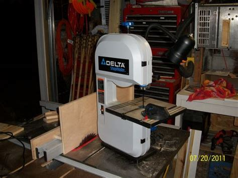 "Help! Delta 9"" Band Saw Is This Worth $50?  By Angieo"