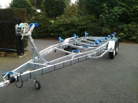 Boottrailer Te Huur by Boottrailers Watersport Advertenties In Noord Holland