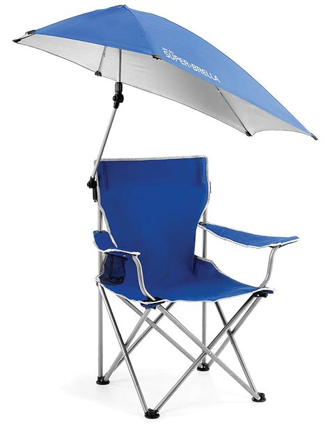 books and reviews product quot brella umbrella chair 360 degree sun protection