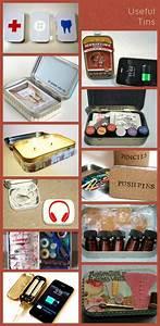 25+ best ideas about Altoids Tins on Pinterest | Secret ...