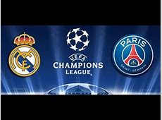 Real Madrid Vs Psg Live StreamTv Channels Free To Air