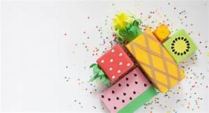 Geschenke Schön Verpacken Tipps : 10 ideen f r originelle geschenkverpackungen ~ Markanthonyermac.com Haus und Dekorationen