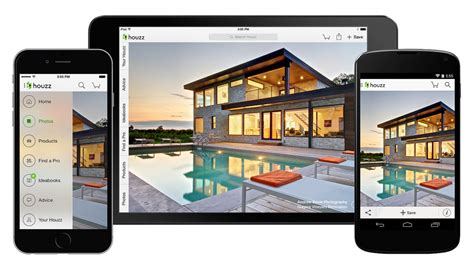 "Houzz App Review  Winner Of The ""best App"" Award At The"
