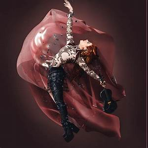 Lindsey Stirling Confirms Summer 2016 Release for Highly ...