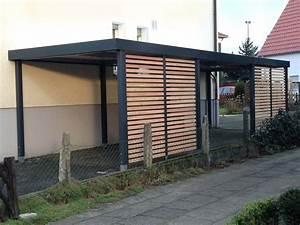 Carport Im Vorgarten : einzelcarports carceffo moderne carports garagen huise in 2018 pinterest carport ~ Markanthonyermac.com Haus und Dekorationen