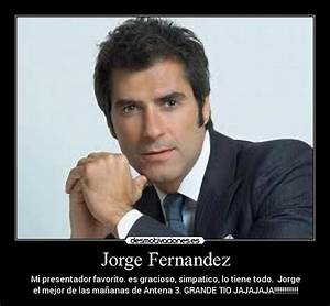 Jorge Fernandez | Desmotivaciones