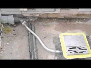 Dusche Mit Pumpe : einbau jung pumpen plancofix in rheinberg youtube ~ Markanthonyermac.com Haus und Dekorationen
