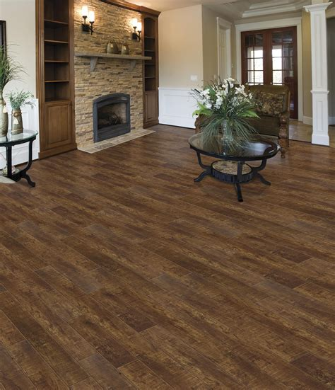 mocha walnut laminate flooring