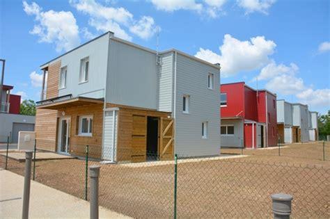 location logement appartements maisons 224 louer hlm niort 10 nouveaux logements individuels