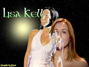 Lisa Kelly (Celtic Woman) - May it be - YouTube