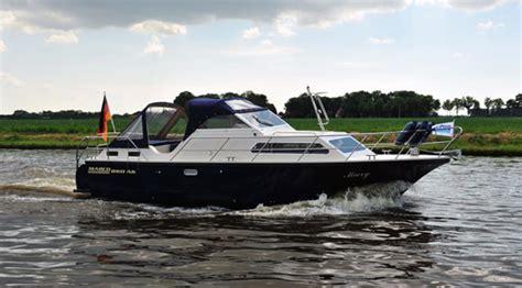 Motorboot Zeewaardig by Een Boot Kopen Wat Komt Er Allemaal Bij Kijken Boats