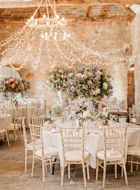 7 dreamy wedding table arrangements ideas   Daily Dream Decor