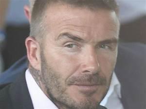 Photos : Mondial 2018 : La réaction de David Beckham après ...