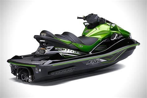 Waterscooter Huren by 2014 Kawasaki Ultra 310 The World S Most Powerful Jet Ski