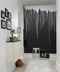 Maler Ideen Wohnzimmer : 100 treppen wand gestalten bilder ideen ~ Markanthonyermac.com Haus und Dekorationen