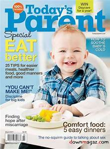Today's Parent - March 2011 » Download PDF magazines ...