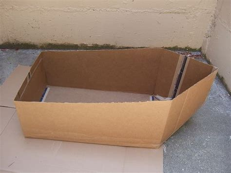 Cardboard Boat Where The Wild Things Are by Boats The Boat And Pirate Boats On Pinterest