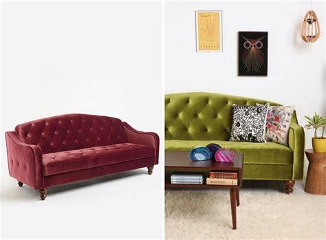 velvet tufted sleeper sofa roselawnlutheran