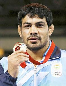 India at CWG: Best show by Sushil-led wrestling team ...