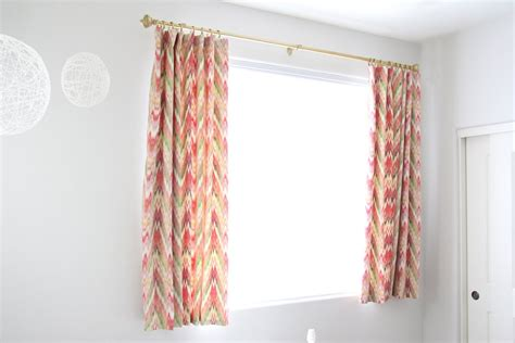 Long Or Short Curtains For Bedroom Windows