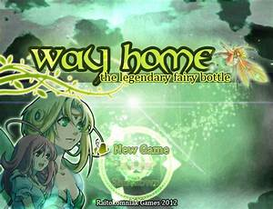 Way Home ~ the legendary fairy bottle 1.2 file - Indie DB