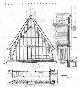 Grundriss Schnitt Ansicht : schifferkirche ahrenshoop 2 15 ~ Markanthonyermac.com Haus und Dekorationen