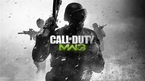 Modern Warfare 3 Save Game