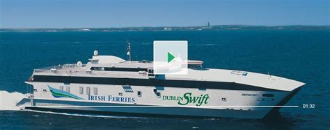 Ferry England To Ireland by Ferry From Uk To Ireland Book Now Irish Ferries