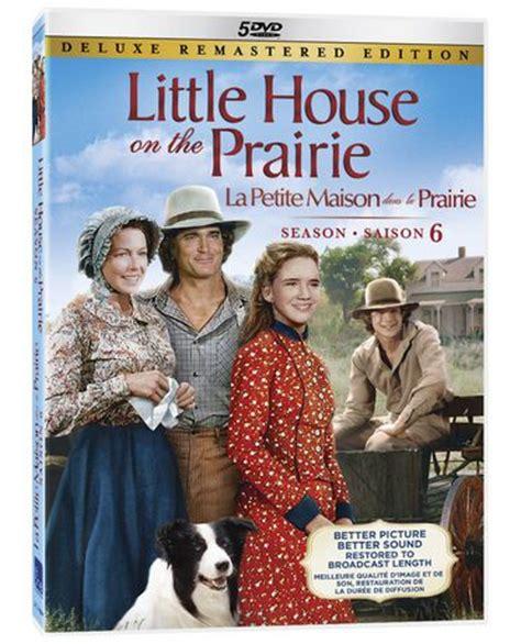 saison 10 la maison dans la prairie