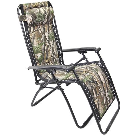 camouflage zero gravity chair 593407 patio
