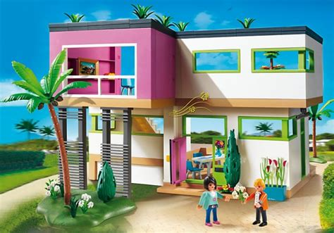 playmobil create a bauhaus inspired mansion architecture agenda phaidon