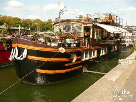 Houseboats Paris by Boat Barge Houseboat In Paris 15th District Paris For