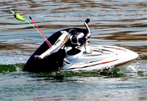 Rc Control Fishing Boat by Rc Boat Fishing Montana Hunting And Fishing