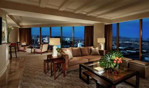 mandalay bay hotel room vista suite living space tif image