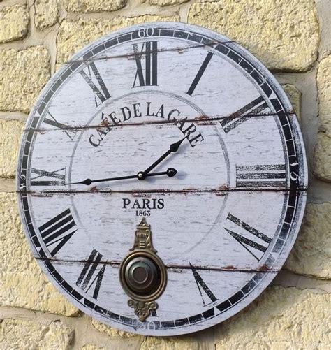 1000 id 233 es sur le th 232 me horloges murales de cuisine sur horloges horloges murales d