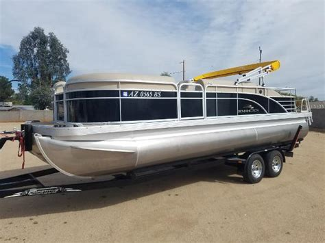 Pontoon Boats For Sale Phoenix by Bennington Boats For Sale In Arizona