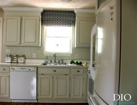 Diy Kitchen Cabinets Less Than $-dio Home Improvements