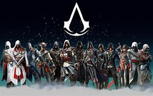 Assassin's Creed Legacy by PacDuck on DeviantArt