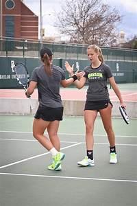 No. 7 Baylor women's tennis blanks No. 36 Texas 4-0 | The ...
